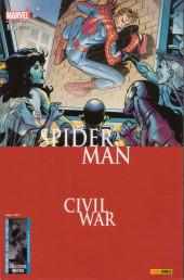 Spider-Man (Marvel France 2e série - 2000) -92Col1- Sixième sens