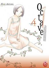 Octave (Akiyama) -4- Tome 4