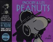 Snoopy & Les Peanuts (Intégrale Dargaud) -23- 1995 - 1996