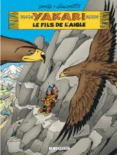 Yakari -41- Le fils de l'aigle