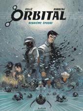 Orbital -INT02- Deuxième époque