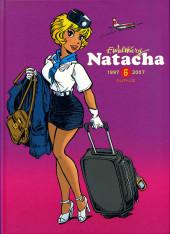 Natacha (Intégrale) -6- Intégrale 6