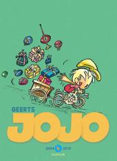 Jojo (Geerts) -INT4- 2004 - 2010
