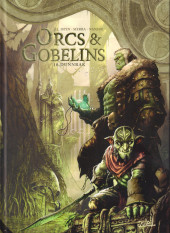 Orcs & Gobelins -10- Dunnrak