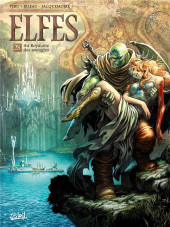Elfes -28- Au Royaume des aveugles