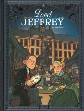 Lord Jeffrey -2- La nuit du cerf