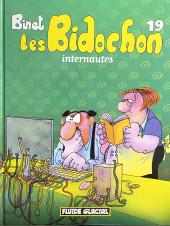 Les bidochon -19a2008- Les Bidochons internautes