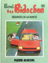 Les bidochon -10a1990- Les Bidochons usagers de la route