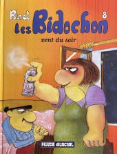 Les bidochon -8b2004- Les Bidochons vent du soir