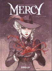 Mercy (Andolfo) -1TL- La Dame, le Gel et le Diable