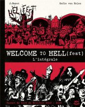 Welcome to Hell (fest) -INT- Welcome to Hell(fest)