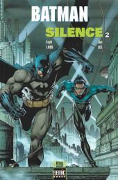 Batman : Silence -2- Silence 2