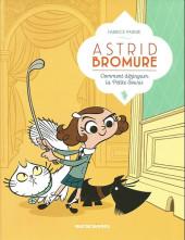 Astrid Bromure -1a2017- Comment dézinguer la Petite Souris