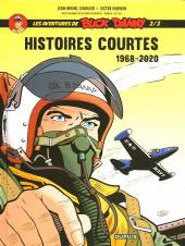 Buck Danny -HS2- Histoires courtes - 1968 -2020