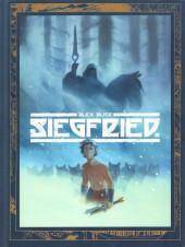 Siegfried -1b2020- Tome 1