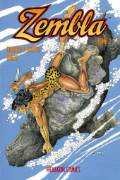 Zembla (Hexagon Comics) -2- Tome 2