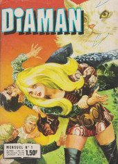 Diaman (Imperia) -1- Le chat blanc
