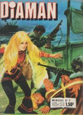 Diaman (Imperia) -3- Numéro 3