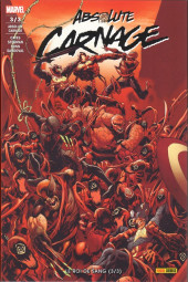 Absolute Carnage -3- Tome 3