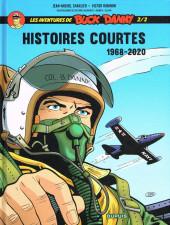 Buck Danny -HS2- Histoires courtes - 1969 -2020