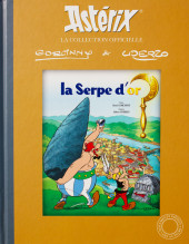 Astérix (Hachette collections - La collection officielle) -2- La serpe d'or