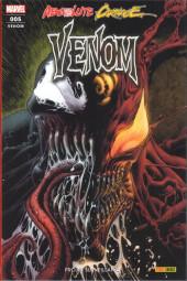 Venom (3e série - 2020) -5- Projet surveillance