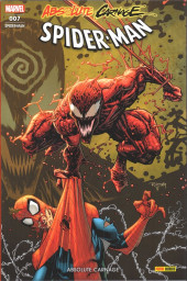 Spider-Man (Marvel France 8e série - 2020)  -7- Absolute carnage