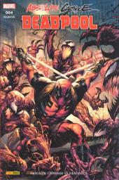 Deadpool (Marvel France 7e série - 2020)  -4- Absolute Carnage vs Deadpool