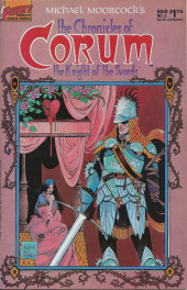 Chronicles of Corum (The) (1987) -2- The Summoning