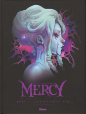 Mercy (Andolfo) -1TL2- La dame, le gel et le diable