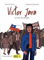 Victor Jara - Victor Jara - La voix du peuple