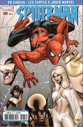 Spider-Man (Marvel France 2e série - 2000) -66- Un garçon en or