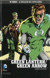 DC Comics - Le Meilleur des Super-Héros -126- Green Lantern/ Green Arrow - La Mort d'un Archer