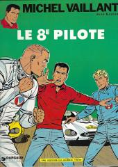 Michel Vaillant -8e1978- Le 8e pilote