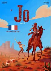Jo (JackPot) -1- Tome 1
