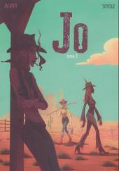 Jo (JackPot) -3- Tome 3