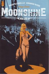 Moonshine (Image comics - 2016) -20- Angels share (part three)