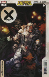 X-Men Vol.5 (Marvel comics - 2019) -11- One War, One Mutant