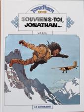 Jonathan -1c1999- Souviens-toi Jonathan...