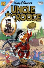 Uncle $crooge (5) (Gladstone - 1993) -292- King of the Klondike