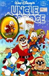 Uncle $crooge (5) (Gladstone - 1993) -296- Issue # 296