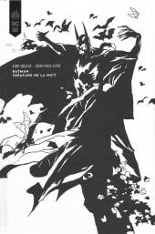 Batman - Créature de la nuit -TL- Batman - Créature de la Nuit