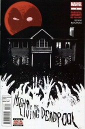 Night of the living Deadpool (Marvel comics - 2014) -3- Issue # 3