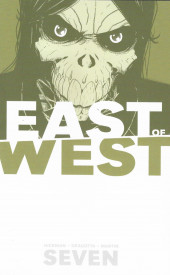 East of West (Image comics - 2013) -INT07- Volume 7