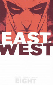 East of West (Image comics - 2013) -INT08- Volume 8