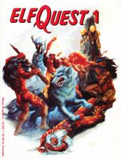 ElfQuest (1978) -1a1989- Fire and Flight, part I