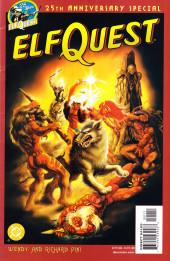 ElfQuest (1978) -1b2003- ElfQuest: 25th Anniversary Special #1