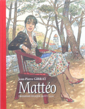 Mattéo -3TL3- Troisième époque (août 1936)