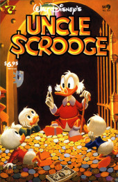Uncle $crooge (5) (Gladstone - 1993) -309- Issue # 309