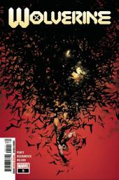 Wolverine Vol.7 (Marvel comics - 2020) -5- Bloodclocks